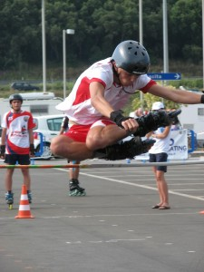 Checco Jump