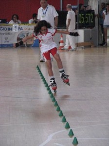 Giulia Speed