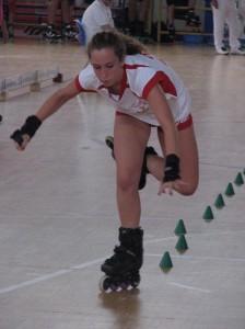Linda Speed