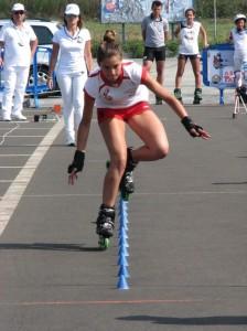 Sofi Speed